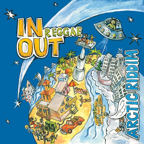 Arctic Riddim - IN/OUT Reggae