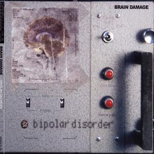 Brain Damage - Bipolar Disorder