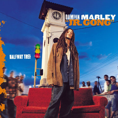 Damian Marley - Half Way Tree