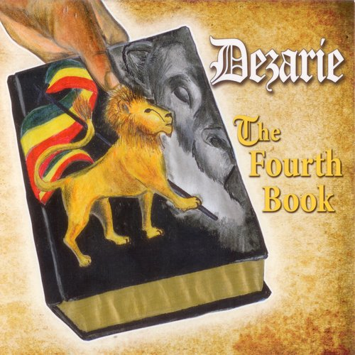 Dezarie - The Fourth Book
