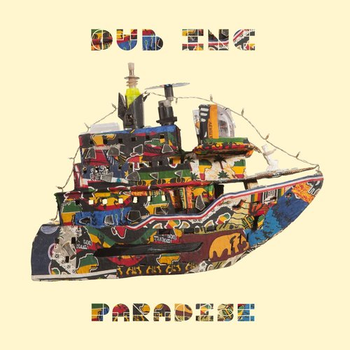 Dub Incorporation - Paradise