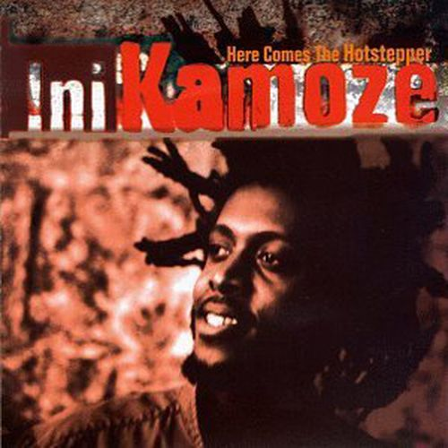 Ini Kamoze Trouble You A Trouble Me