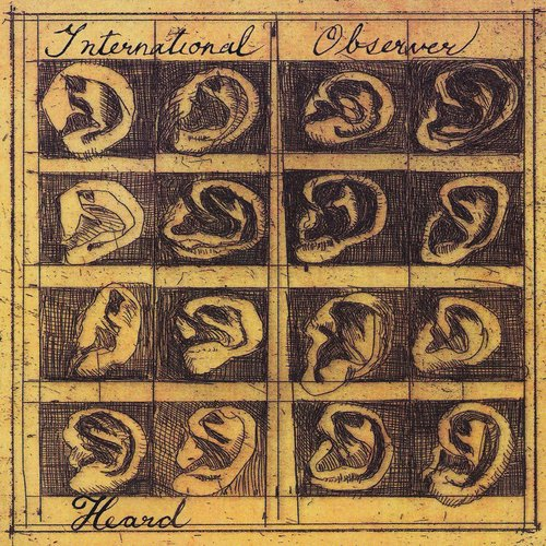 International Observer - Heard