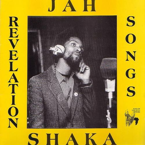 Jah Shaka - Revelation Songs