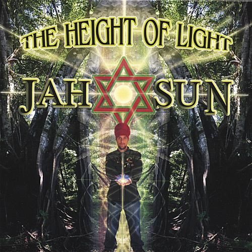 Jah Sun - The Height Of Light
