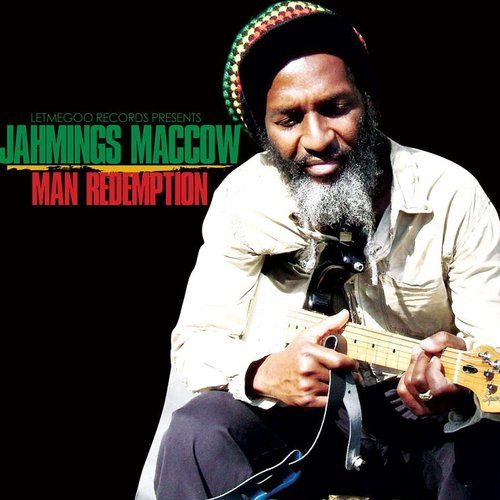 Jahmings MacCow - Man Redemption
