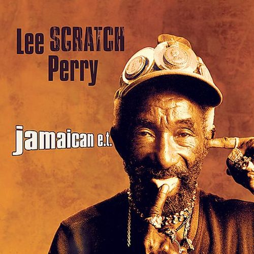 "Lee ""Scratch"" Perry - Jamaican E.T."