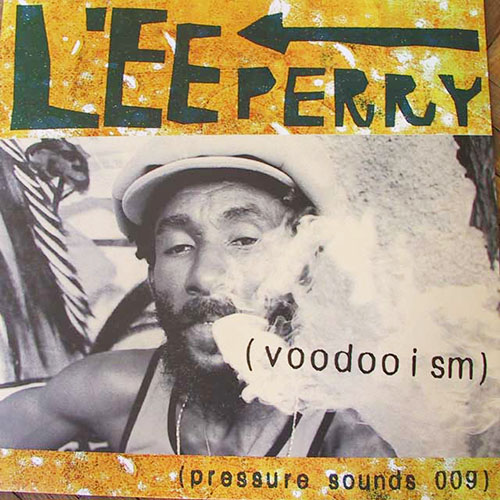 Lee Scratch Perry - Voodooism