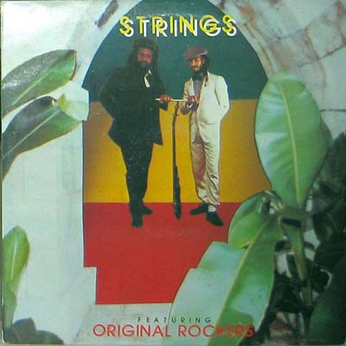 Original Rockers - Strings