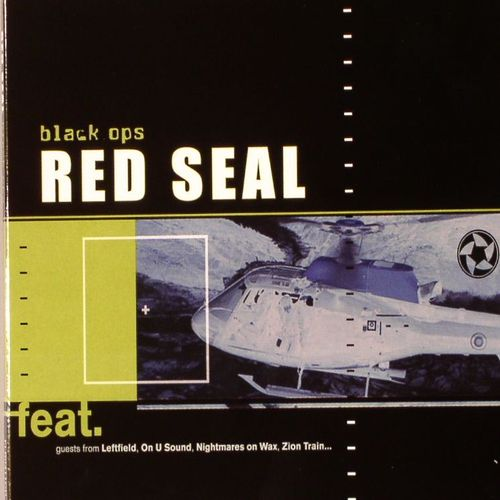 Red Seal - Black Ops