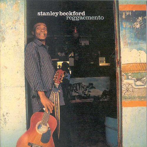 Stanley Beckford Starlight Gipsy Woman