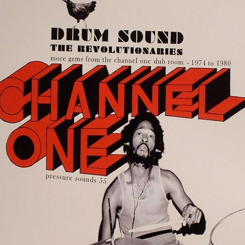 The Revolutionaries - Drum Sound (More Gems From The Channel One Dub Room 1974-1980)