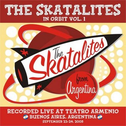 The Skatalites - In Orbit Vol. 1
