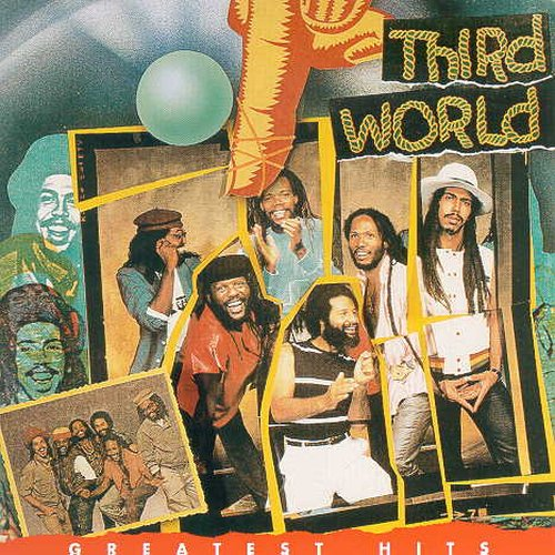 Third World - Greatest Hits