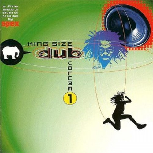 VA - King Size Dub Vol. 01