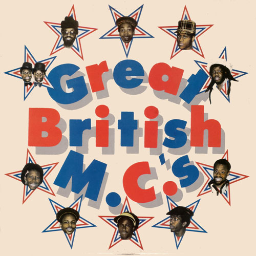 VA - Great British MC's